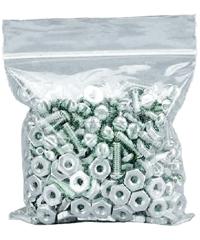 Grip Seal Bags 4.5 x 4.5