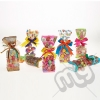Easter Printed Block Bottom Bags