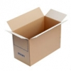 Corrugated Storage Boxes