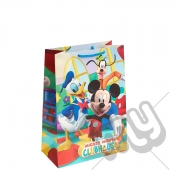 Mickey Mouse Clubhouse Gift Bag - Large x 1pc