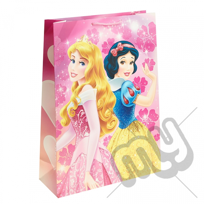 Sleeping Beauty Snow White Amp Cinderella Gift Bag Extra