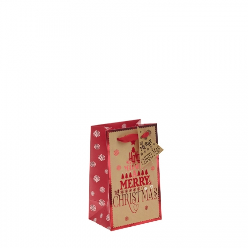 Have Yourself a Merry Christmas Gift Bag – Small x 1pc
