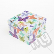 Butterfly Luxury Gift Box - SIZE 4