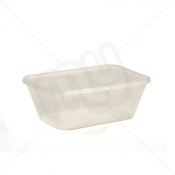 C650 Microwave Container with Lids x 250pcs