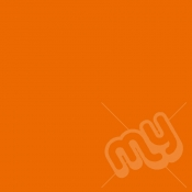 Orange Tissue Paper - 1 Ream