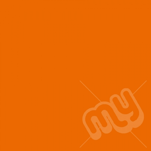 Orange Tissue Paper - ½ Half Ream