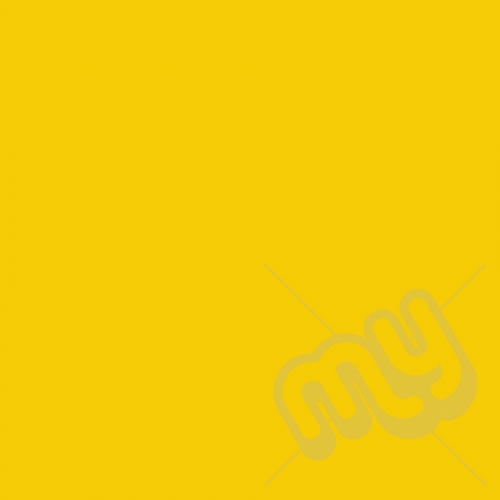 Yellow Tissue Paper - ½ Half Ream