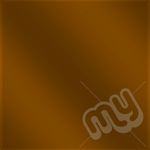 Metallic Copper Tissue Paper - ½ Half Ream