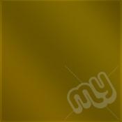 Metallic Gold Tissue Paper - ½ Half Ream