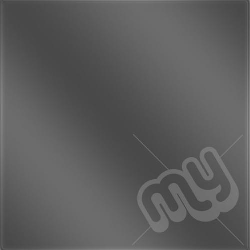 Metallic Silver Tissue Paper - ½ Half Ream