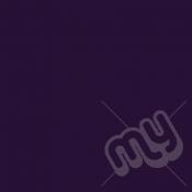 Dark Purple Purple Tissue Paper - ½ Half Ream