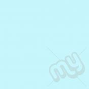 Baby Blue Tissue Paper - 1 Ream